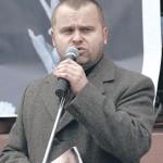 Ksiądz Jan Kwiatkowski