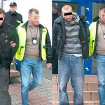 """Dwójka mężczyzn: 24-letni Łukasz Ś. oraz jego przyjaciel 21-letni Rafał Ś. włamali się do baru """"Jedynka"""" w Ostrowitem."""