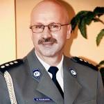 Komendant KPP Słupca nadkom. Władysław Trzaskawski