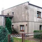 Dom Leszka Gierszendorfa, w którym mieszkał wraz z synem