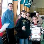 Mistrzostwa Gminy Słupca w Halowej Piłce Nożnej Szkół Podstawowych