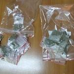 Narkotykowy sukces policji