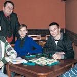 Gra w Scrabble została wynaleziona w 1931 przez Alfreda Moshera Buttsa z Rhinebeck