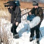 Reporterzy programu UWAGA mówili, że już dawno nie pracowali w takich ekstremalnych warunkach