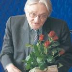 Henryk Batorski opowiedział wojenną historię swojego ojca i rodziny