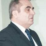 Eugeniusz Grzeszczak - Zasłużony dla Gminy Strzałkowo