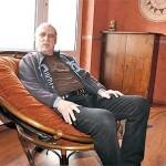 Włodzimierz Kotarba chce, aby burmistrz częściej sam sprawdzał problemy mieszkańców Słupcy