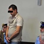 Grzegorz R. oskarżony jest o usiłowanie zabójstwa