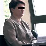 Gabrela M. oskarżona jest o wyprowadzenie z kasy ZGK ponad 200 tysięcy złotych. Czy sąd uzna jej winę?