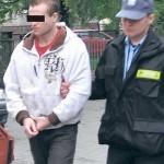 25-letni Łukasz Ś. został bandytą bo stracił pracę