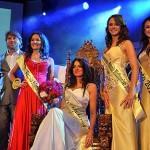 Laureatki konkursu Miss Polonia Wielkopolski