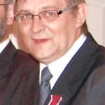 Andrzej Łukaszewski od wielu lat zajmuje się sprawami samorządowymi. W maju tego roku został odznaczony za wkład w budowę Małych Ojczyzn z okazji 20. rocznicy powstania Samorządu Terytorialnego