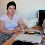 Arleta Pleśniak będzie kandydować na wójta