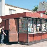 Zatrzymano włamywacza odpowiedzialnego za okradanie kiosków na terenie Słupcy.