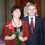 O kandydaturze Jarosławy Kobos ciepło wyraża się także szef SLD - Grzegorz Napieralski