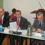 Władze powiatu zdecydowały się na zaciągnięcie ponad 4,5 mln kredytu.