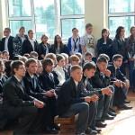 Rozpoczął się nowy rok szkolny 2010/2011