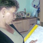 Pani Wioletta złożyła już szereg pism w sprawie mieszkania. Niestety nadal nie może uporać się z problemem niskiej temperatury.
