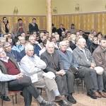 Protest o biogazownię trwa