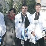 """Tak wyglądali """"Żydzi"""" na ulicach Słupcy"""