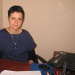 Ewa Wisła, kierownik MOPS w Słupcy