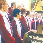 Chór Kanon zaśpiewał podczas Mszy Świętej transmitowanej przez TVP 1