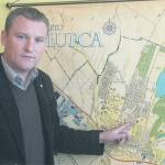 Burmistrz miasta Słupcy Michał Pyrzyk przekonuje, że miejsce to jest najbardziej optymalne spośród możliwych propozycji.