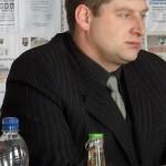 Radny Kowalewski skrytykował zagórowską przychodnię zdrowia