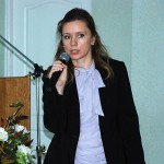 Sylwia Barciszewska blisko wielkiego wyróżnienia