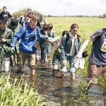 XII Ekspedycja Nadwarciańska 3-5 czerwca 2011