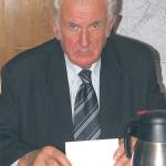 Radny z Mieczownicy był zawiedziony, że nikt nie wsparł jego pomysłu i chęci reagowania w imieniu społeczeństwa
