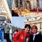Uroczystości beatyfikacyjne odbyły się 1 maja
