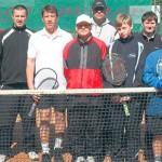 Rozpoczęcie sezonu tenisowego 2011