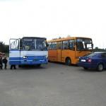 W piątek dzieci zamiast gimbusem do domu wróciły autobusem prywatnego przewoźnika