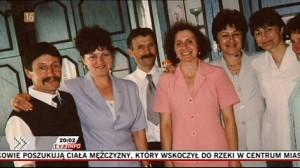 TVP o morderstwie Gierszendorfa