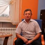 Zygmunt Niewiadomski wygrał nowy samochód terenowy