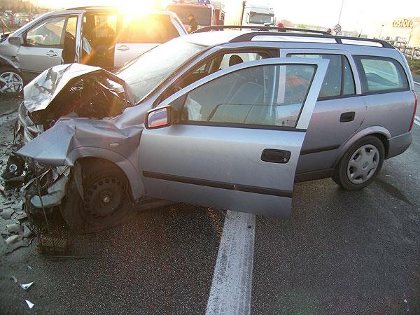 Ks. Jacek Dziel uległ poważnemu wypadkowi.