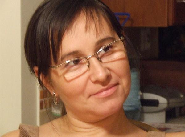 Ewa Kanabus-Koszal wierzy w powodzenie swojego projektu