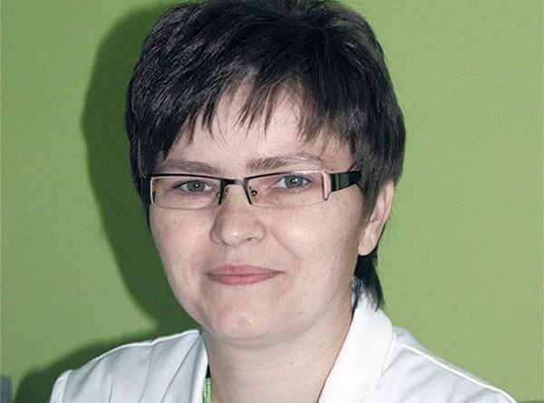 Aleksandra Marszewska