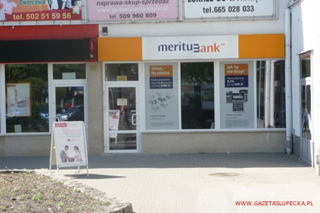 MeritumBank