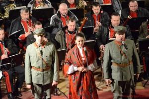 RZA WP - orkiestra i soliści - koncert Lądek