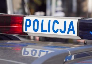 Włamanie w Wierzbnie – splądrował dom i ukradł pieniądze