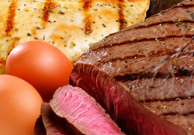 Nietolerancja białka