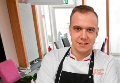 Świąteczne przepisy zwycięzcy kulinarnego konkursu