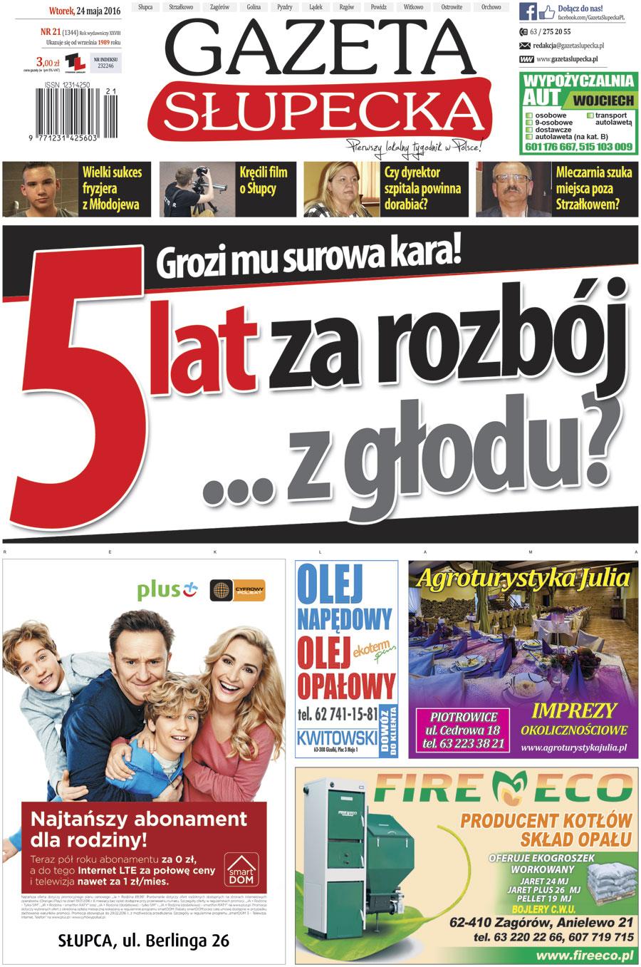 0524ZXAZ1001-1ALP_Gazeta-Słupecka