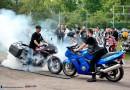 Zlot Motocyklowy w Kosewie