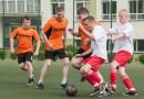 V Turniej Pilki Nożnej Szkół Specjalnych o Puchar Starosty Słupeckiego