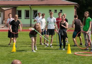 Dzień sportu LO Słupca – 15 czerwca