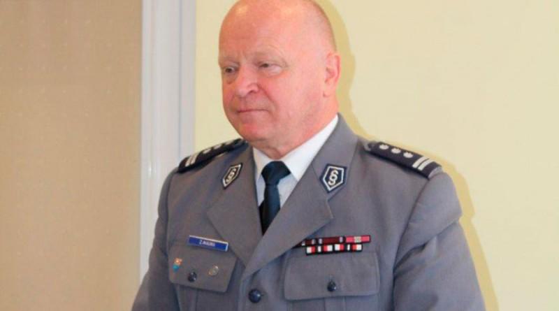 Zbigniew Malina