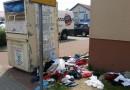 Ludzie kradną i śmiecą?